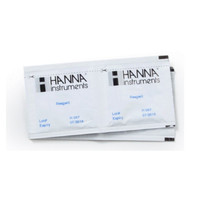 Hanna - Silica High-Range Checker® HC Reagents (25 Tests) - HI770-25