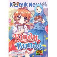Komik Next G: Rindu Bunda