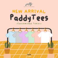 PaddyTees Customized Tshirt