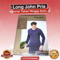 Long john Pria / Pakaian dalam musim dingin pria / Long jhon Pria