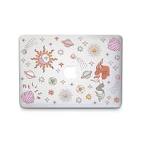The Siren - MacBook Case