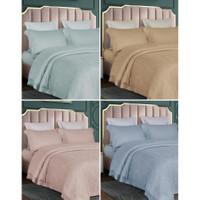 Bedcover Set King Koil Tencel / Sutra, 200x200, Jacquard Tencel/Sutera