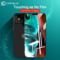 CAFELE Tempered Glass iPhone 12 Pro Max iPhone 12 Pro iPhone 12 Mini
