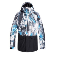 Misson Snow Jacket QUIKSILVER EQYTJ03230