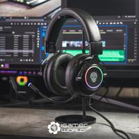 Rexus Thundervox HX20 RGB Gaming Headset