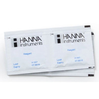 Hanna - Nitrite High-Range Checker® Reagents (25 Tests) - HI708-25