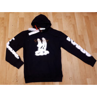 SWEATER HOODIE OFF WHITE GOLDEN RATIO 2020 PERFECT CLONE BEST PRICE