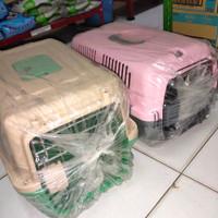 kandang kucing pet cargo