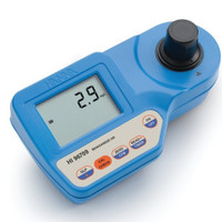 Hanna - Manganese High Range Portable Photometer - HI96709