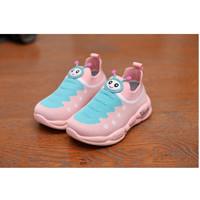 Sepatu Walkers Belajar Jalan Bayi Anak Perempuan Cewe 1 2 3 Tahun