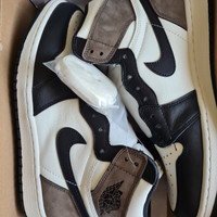 Nike Air Jordan 1 High Dark Mocha PK Tier 1