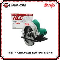 """NLG Mesin Potong Kayu 7"""" Circle Circular saw 7"""""""
