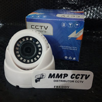 KAMERA CCTV HISOMU 1080P 2MP FULL HD