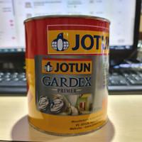 Cat Anti Karat Jotun Gardex Primer 0.9Ltr