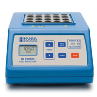 Hanna - COD Test Tube Heater - HI839800
