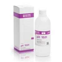 Hanna - HI7010L pH 10.01 Calibration Solution (500 mL)