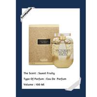 Victoria Secret Angel Gold For Women EDP 100ML