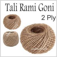 Tali Rami tali Goni Hemp Rope