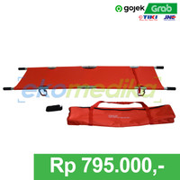 Tandu Lipat 2 / Alumunium Stretcher GEA YDC 1A9