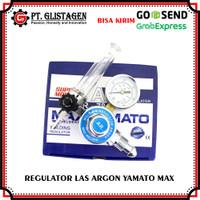 Regulator Las Argon YAMATO Tabung Las
