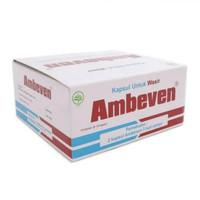 AMBEVEN BOK