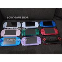 PALING MURAH ! PSP 3000 SLIM CFW 6.60 PRO C-2 TANPA MEMORY / MC