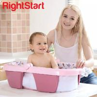 Bathtub Baby Right Start Portable Fold Away / Ember mandi lipat