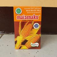 Tepung Maizena / Maizenaku 100g