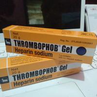 Thrombopob gel 20g