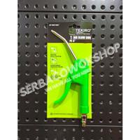 Tekiro Air Blow Gun 5 Inch - Kepala Semprotan Kompresor Angin Termurah