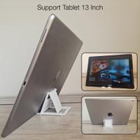 Portable Folding Stand Dudukan Holder Dock HandPhone iPad Tablet HP L3
