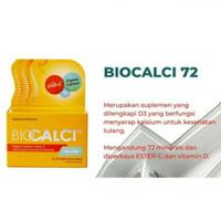 BIOCALCI 72