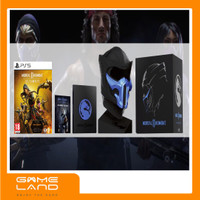 Mortal Kombat 11 Ultimate Collector Edition - PS5