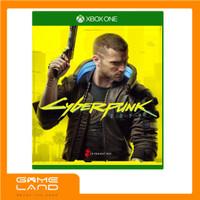 Cyberpunk 2077 - Xbox One X