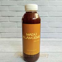 Madu Klanceng Premium - Madu Lanceng Trigona ( Kemasan botol marjan)