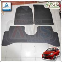 Karpet Lantai Mobil Honda Brio 1 Set