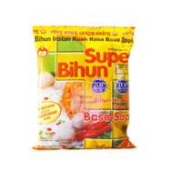 SUPER BIHUN KUAH BASO SAPI 5 PCS