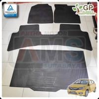 Karpet Karet Lantai Mobil Honda All New Brio by GP Rubber