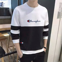 Baju Atasan OHamplon Pria /Fashion Pria /Pakaian Pria - Hitam