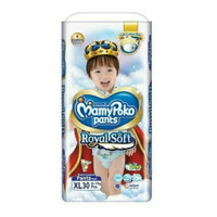 MamyPoko Pants Royal Soft XL-30 Boy