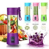 Blender juicer mini USB Charger/blender mini portable