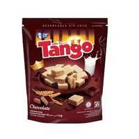 Tango Wafer Chocolate Pouch 125g