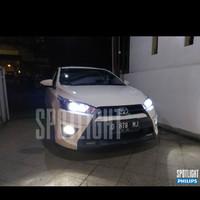 Philips LED Toyota Yaris Lele XP150 Set