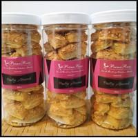 Pastry Almond Prima Rasa Bandung (200gr)