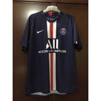 Original jersey PSG 2019-20 Home