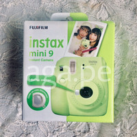 NEW❗️Fujifilm Instax Mini 9 - Lime Green