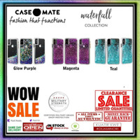 Casemate Naked Tough Waterfall Collection Case iPhone X / XS
