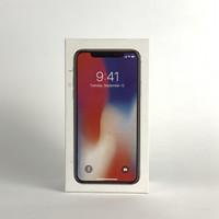 iPhone X spce grey 64GB