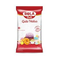 BOLA DELI GULA HALUS 500 GRAM