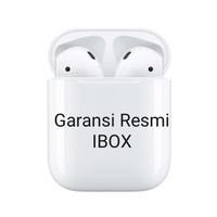 Apple Airpods 2 Airpod 2 Garansi Resmi Indonesia IBOX